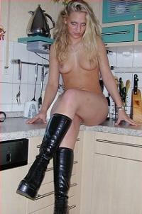 Hausfrauen arsch